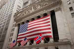 New yorkin pörssi