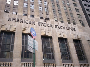amerikan pörssi