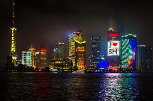 Kiinan ja Aasian markkinoille sijoittaminen