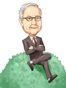 Buffett rahakasa
