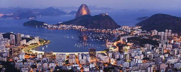Brasiliassa on suuret sisämarkkinat ja luontaista kysyntää tuotteille ja palveluille