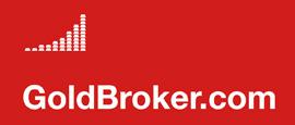 goldbroker.com logo pieni