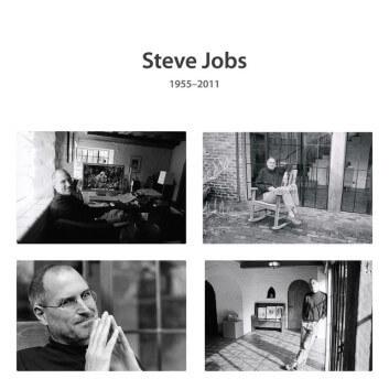 7 Asiaa mitä mitä voimme oppia Steve Jobsilta